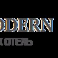 Логотип http://hotelmodern.ru
