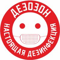 Логотип http://dez-ozon.ru