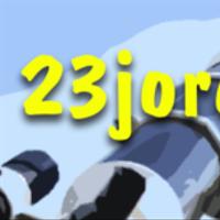 Логотип http://23jordi.ru