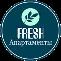Логотип http://freshapart.ru