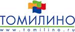 Логотип http://tomilino.ru