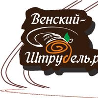 Логотип http://venshtrudel.ru