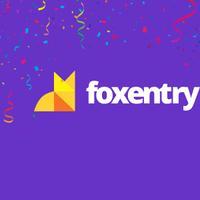 Логотип http://foxentry.cz