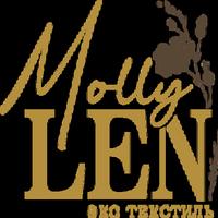 Логотип http://mollylen.ru
