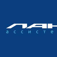Логотип http://lakassist.ru