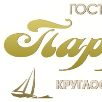 Логотип http://otel-parus.ru